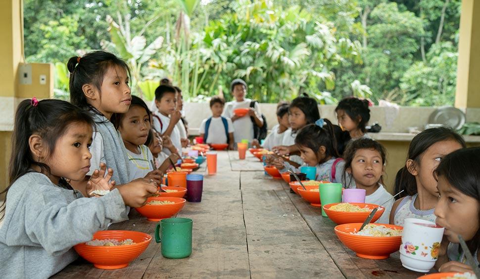 amazon children breakfast